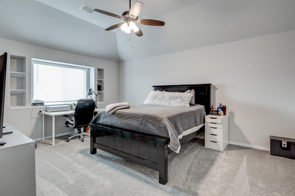 Active Option Contract | 1005 Sagewood  Drive Justin, TX 76247 19