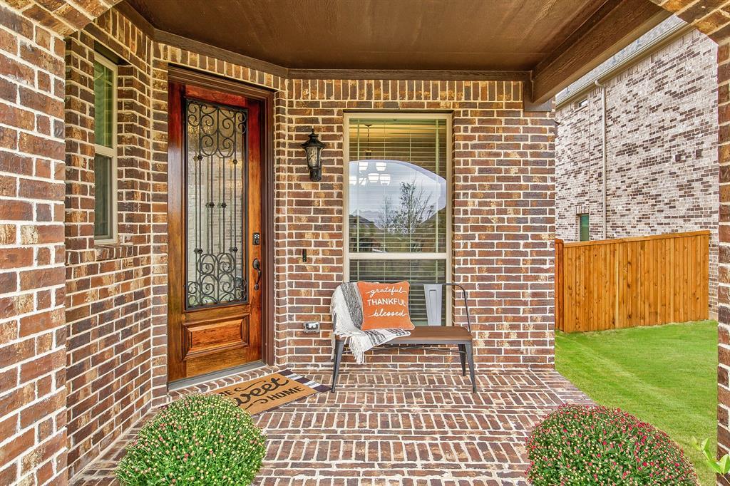 Active Option Contract | 1005 Sagewood  Drive Justin, TX 76247 2