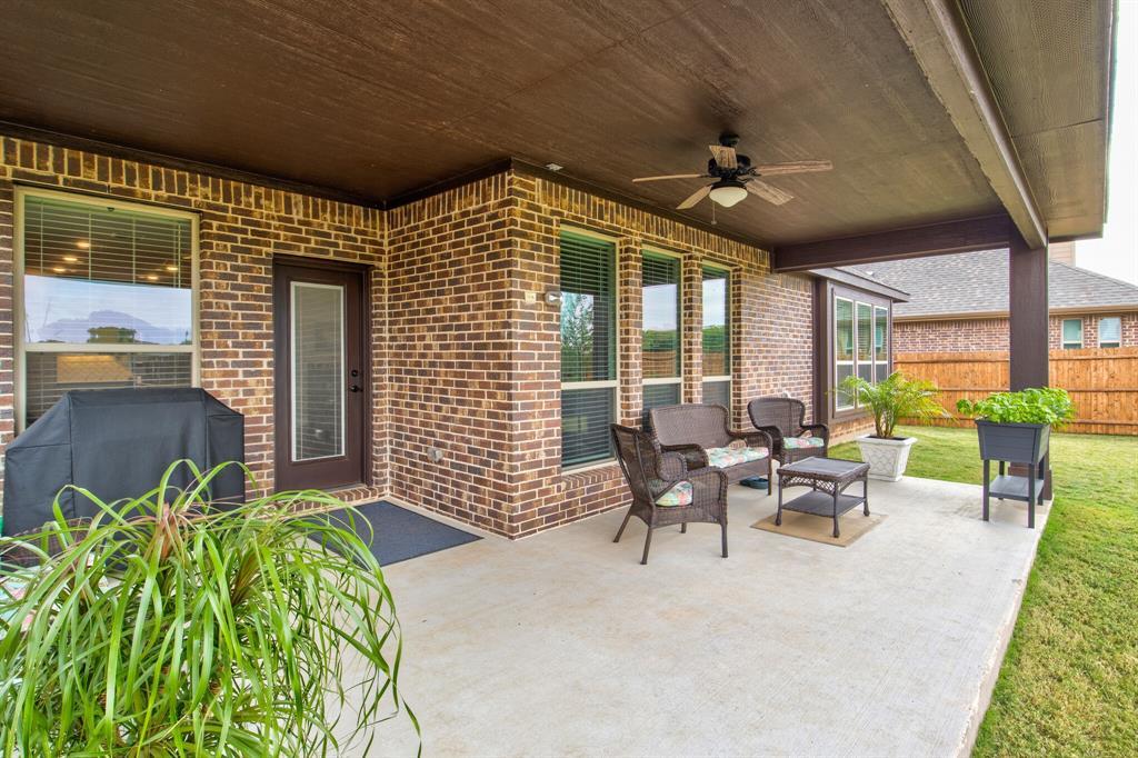 Active Option Contract | 1005 Sagewood  Drive Justin, TX 76247 21