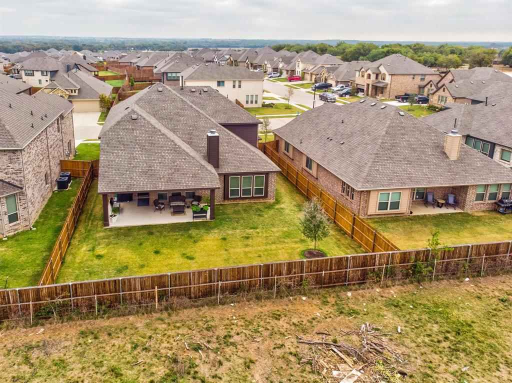 Active Option Contract | 1005 Sagewood  Drive Justin, TX 76247 24