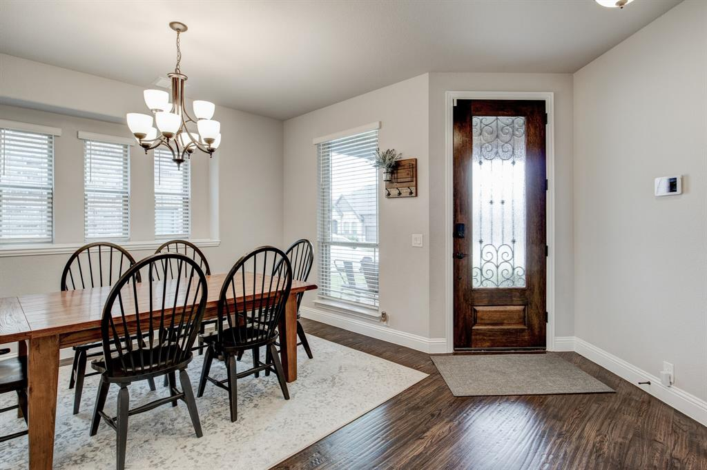 Active Option Contract | 1005 Sagewood  Drive Justin, TX 76247 3