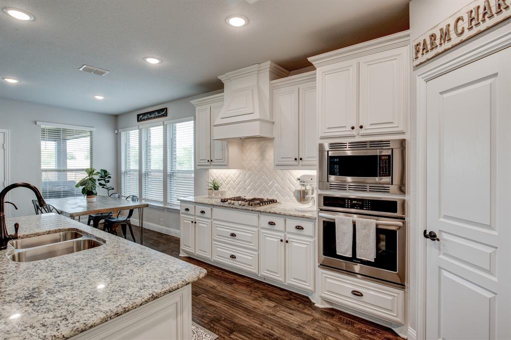 Active Option Contract | 1005 Sagewood  Drive Justin, TX 76247 9