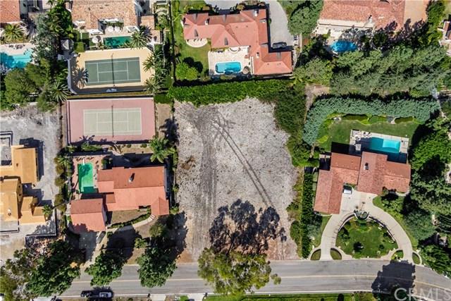 Active | 1815 Via Coronel Palos Verdes Estates, CA 90274 0