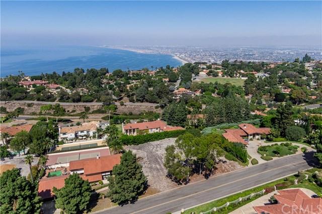 Active | 1815 Via Coronel Palos Verdes Estates, CA 90274 1