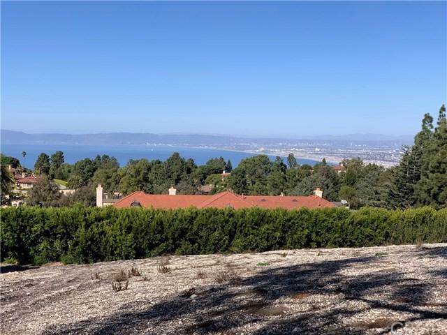 Active | 1815 Via Coronel Palos Verdes Estates, CA 90274 3