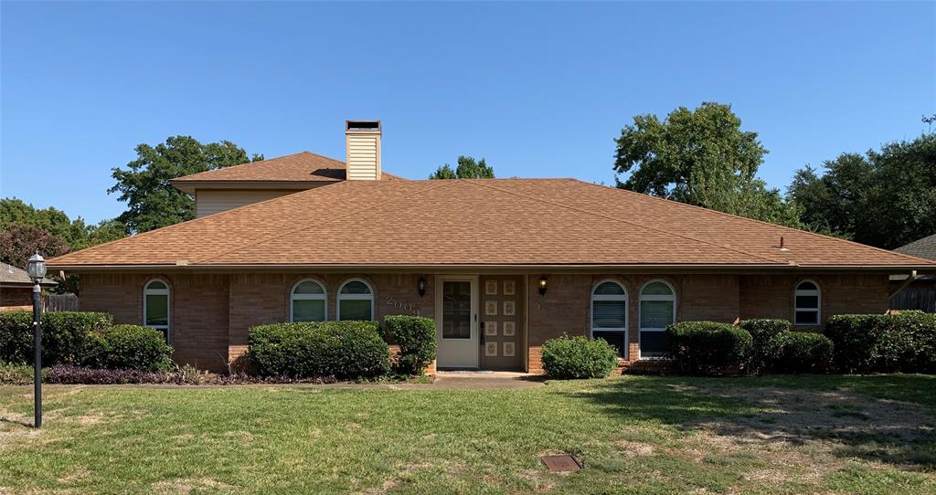 Sold Property | 2009 Laughlin  Court Arlington, TX 76012 1