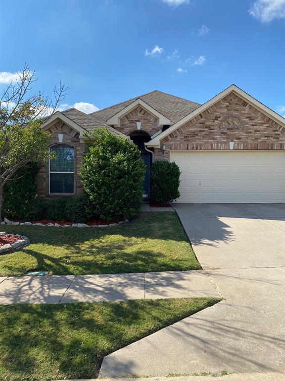 Sold Property | 2823 Quarter Horse  Lane Celina, TX 75009 1