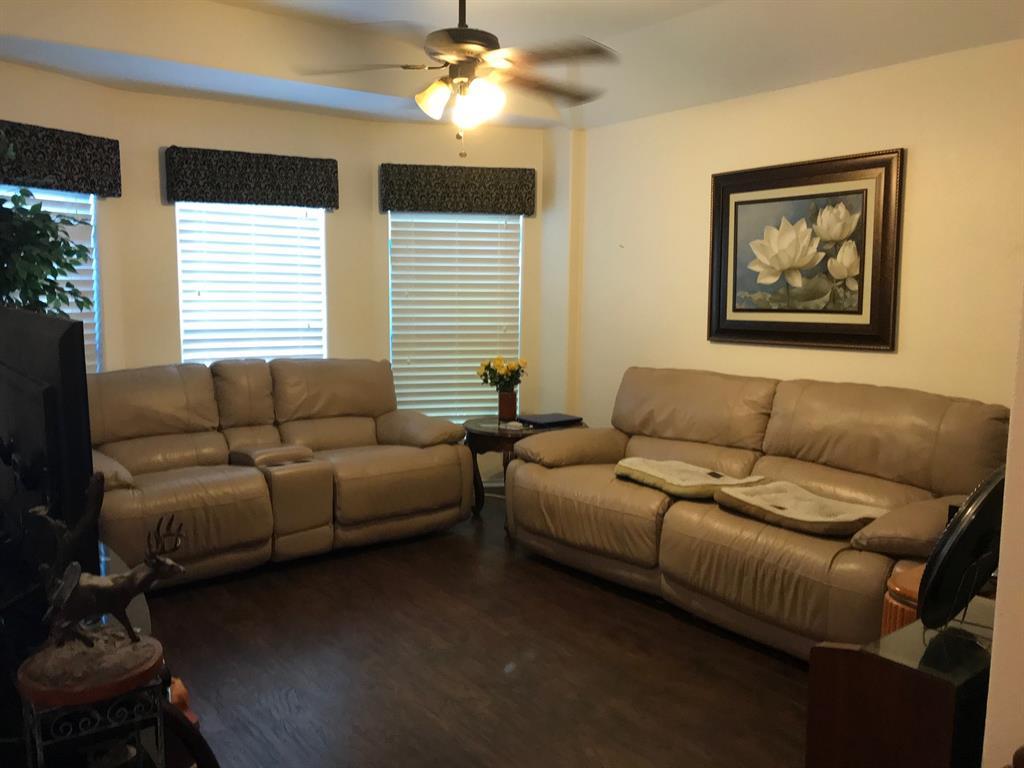 Sold Property | 2823 Quarter Horse  Lane Celina, TX 75009 16