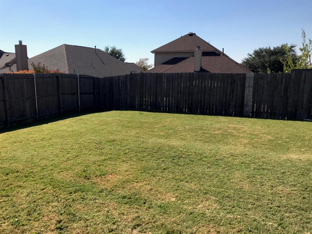 Sold Property | 2823 Quarter Horse  Lane Celina, TX 75009 19