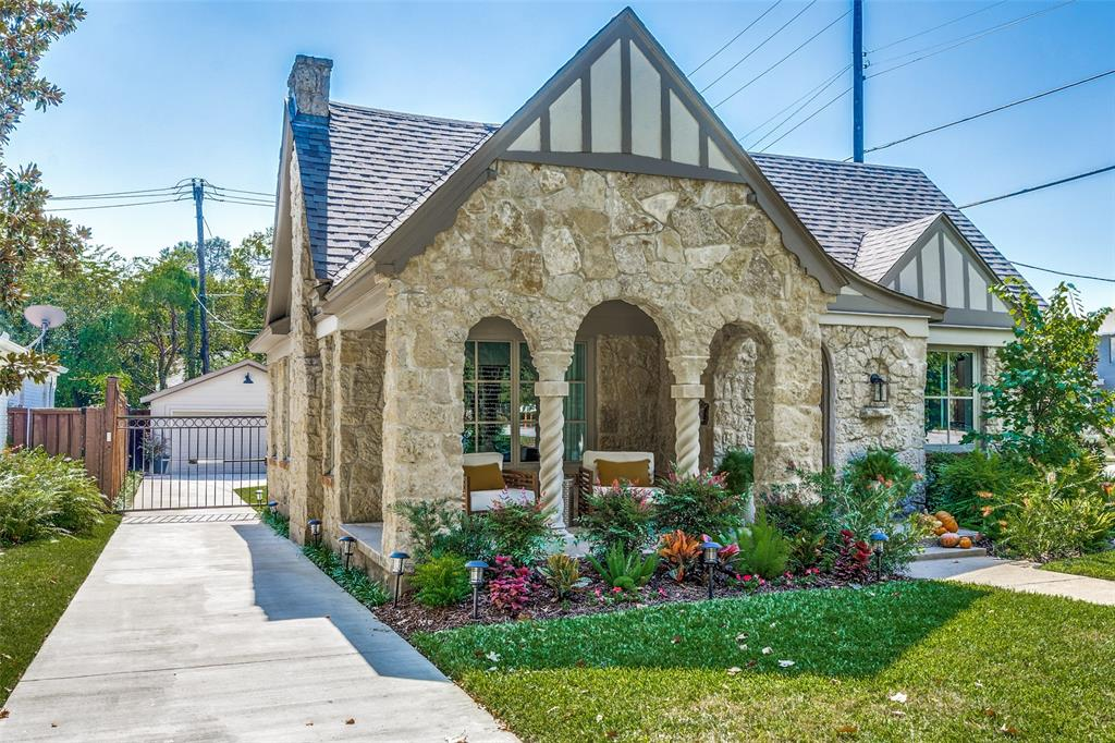 Pending | 6400 Lakeshore  Drive Dallas, TX 75214 1
