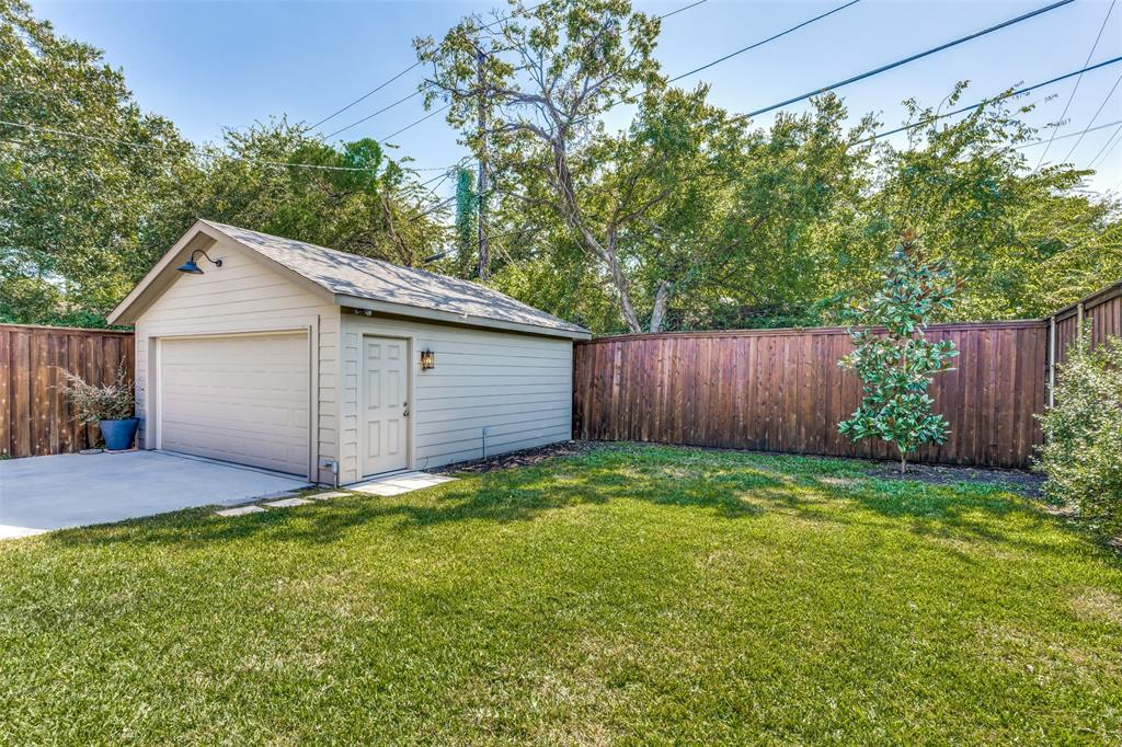 Pending | 6400 Lakeshore  Drive Dallas, TX 75214 29