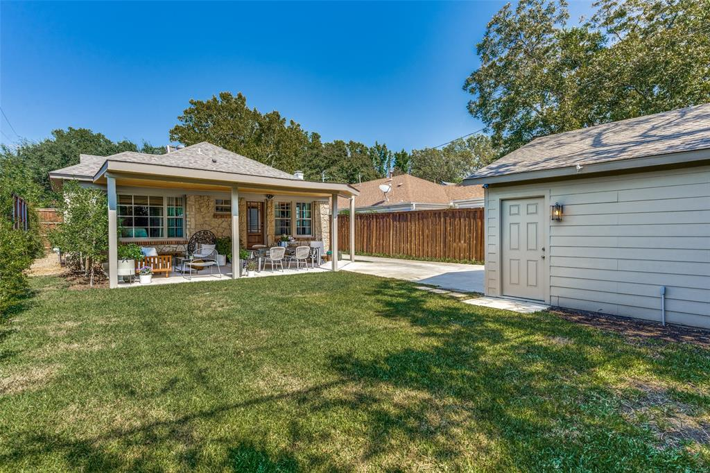 Pending | 6400 Lakeshore  Drive Dallas, TX 75214 30