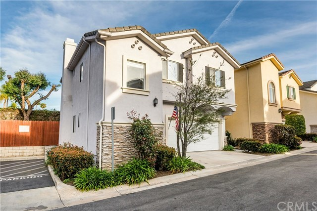 Closed | 15894 Pacific  Lane Gardena, CA 90501 4