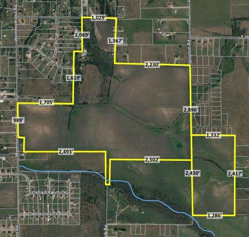 Active | TBD Hampton Road Waxahachie, TX 75165 0