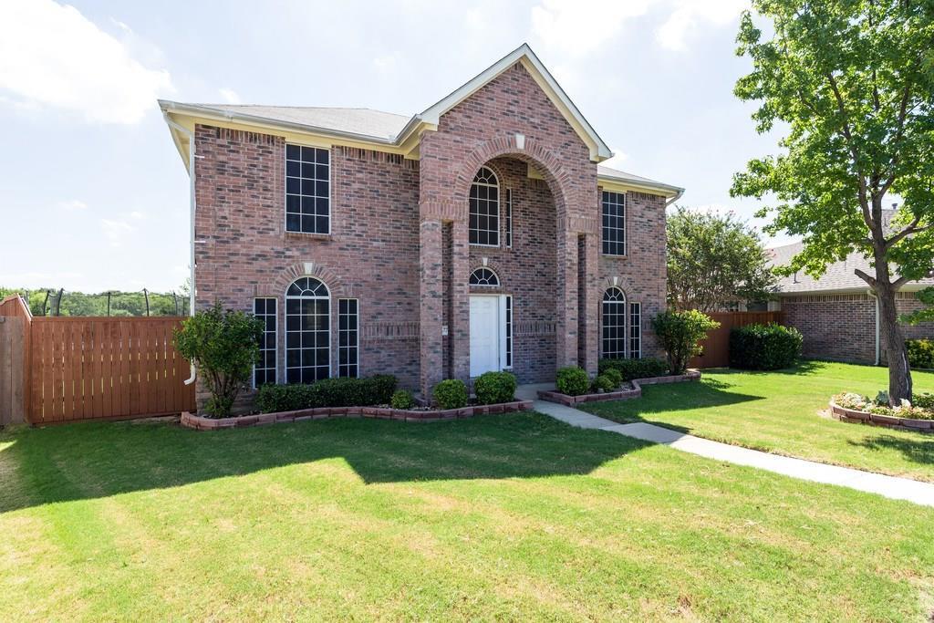 Homes for Rent in Lewisville | 773 Summit Run Lewisville, Texas 75077 2