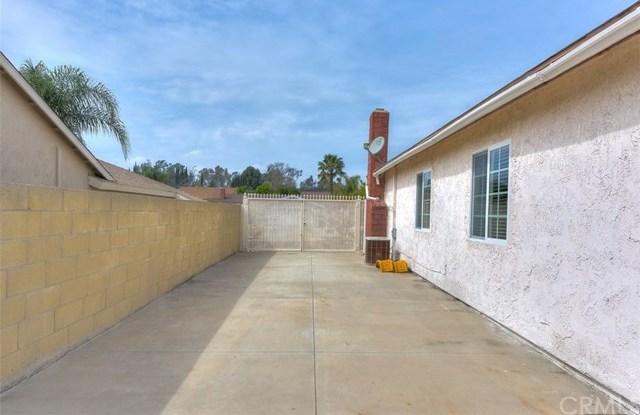 Closed | 15725 Dimity Avenue Chino Hills, CA 91709 32