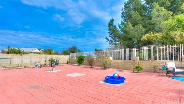 Closed | 15725 Dimity Avenue Chino Hills, CA 91709 5