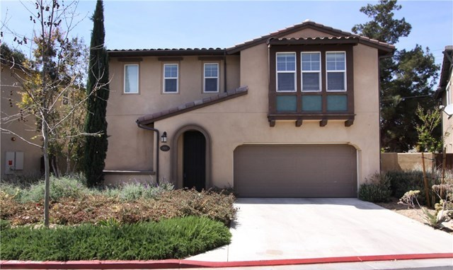 Closed | 1909 Valentine Circle La Verne, CA 91750 0