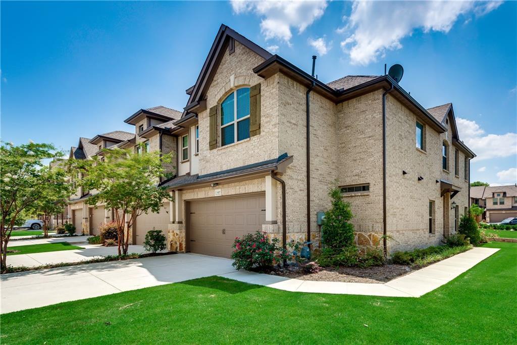 Sold Property | 937 Jamesville Lane Plano, Texas 75074 0