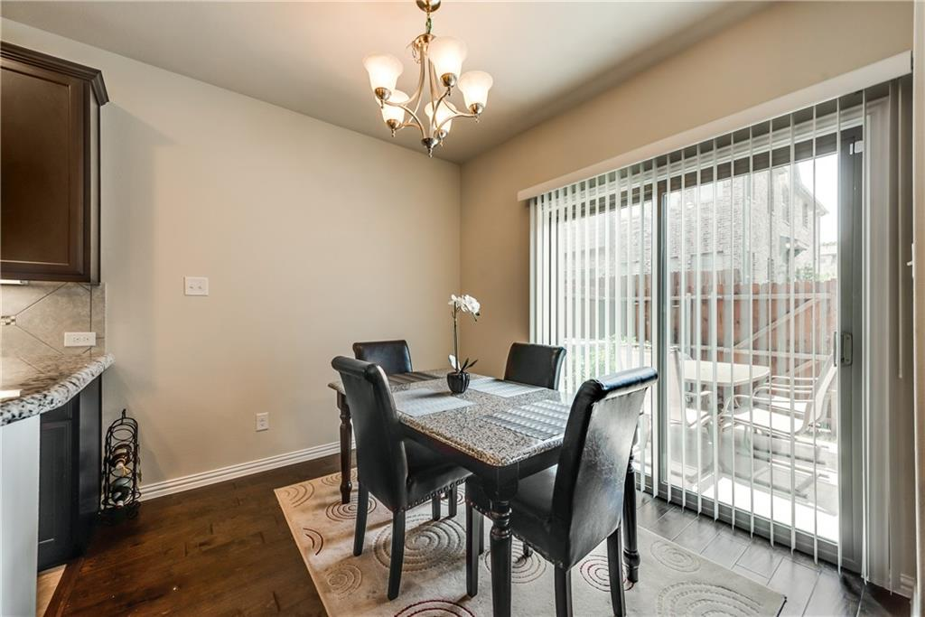 Sold Property | 937 Jamesville Lane Plano, Texas 75074 11