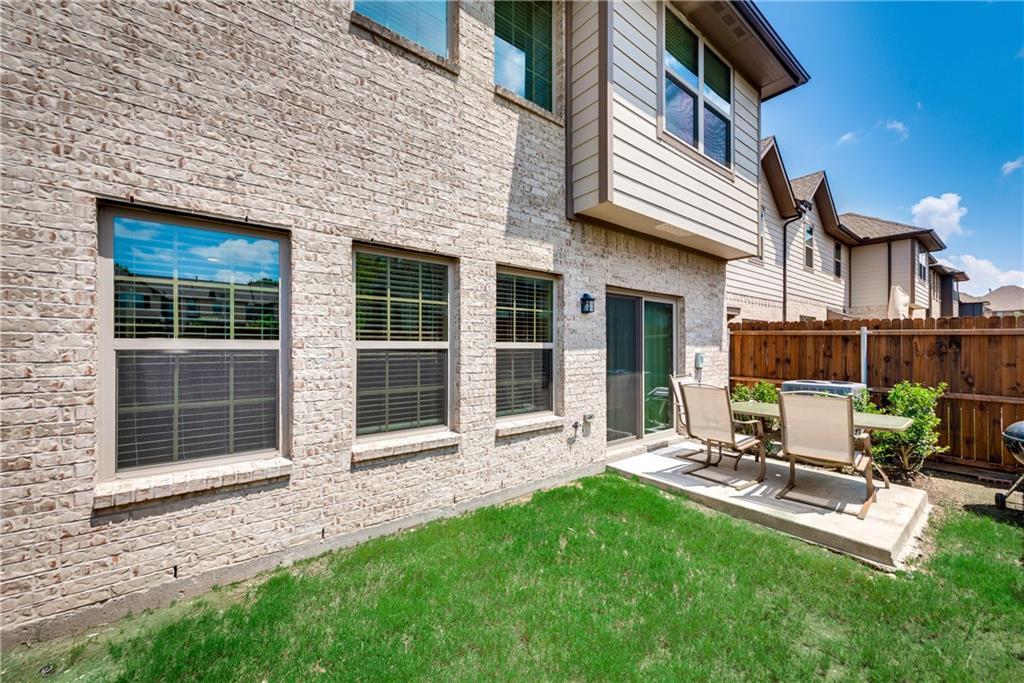 Sold Property | 937 Jamesville Lane Plano, Texas 75074 26