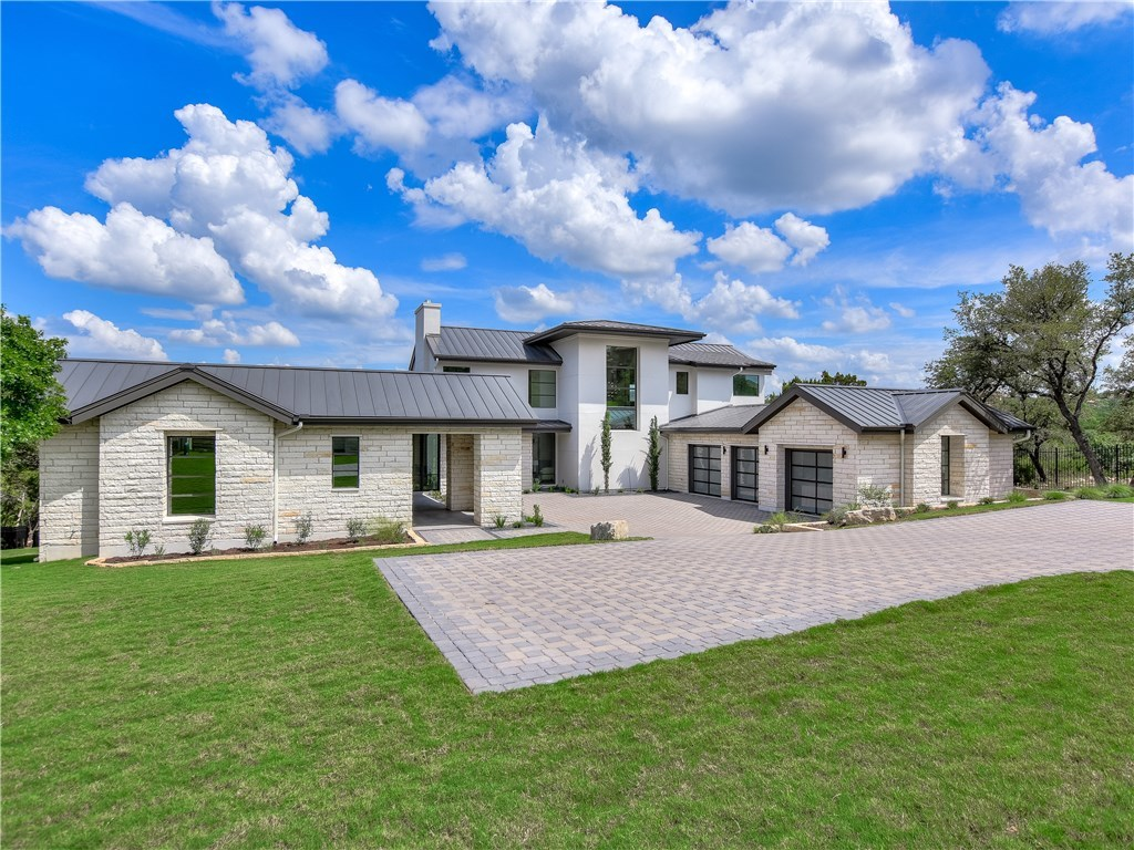 Sold Property | 809 Marly WAY Austin, TX 78733 0