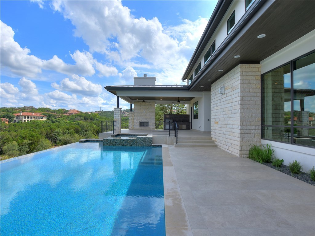 Sold Property | 809 Marly WAY Austin, TX 78733 36