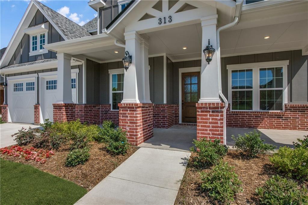 Sold Property | 313 Ellison Trace Argyle, Texas 76226 1