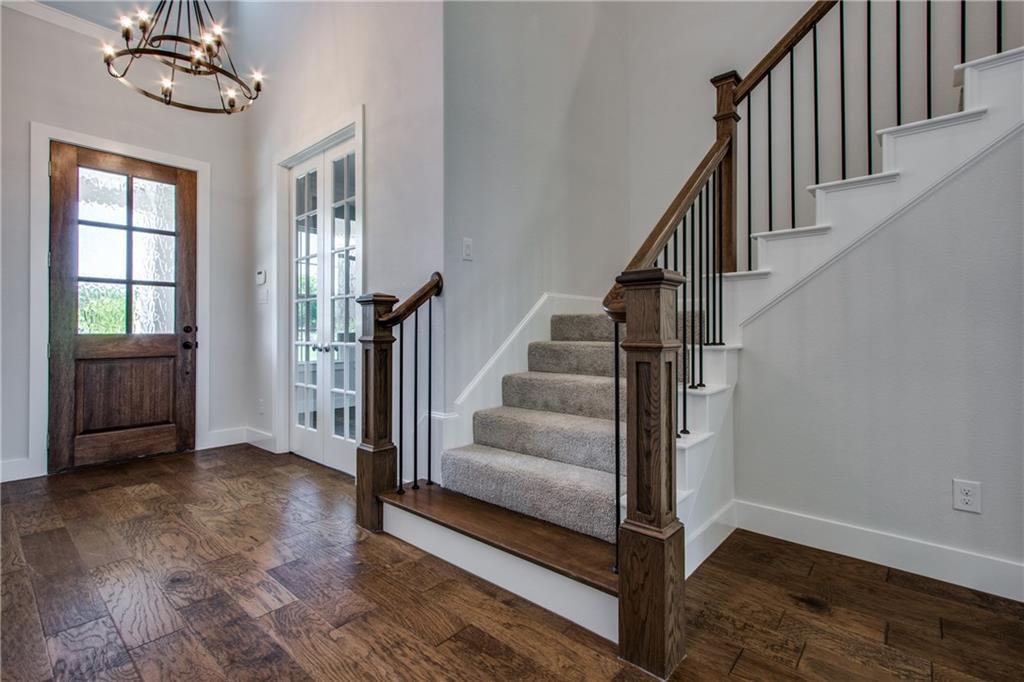Sold Property | 313 Ellison Trace Argyle, Texas 76226 2