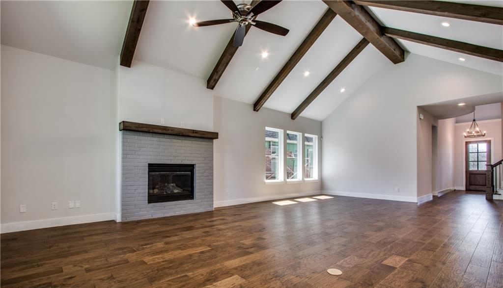 Sold Property | 313 Ellison Trace Argyle, Texas 76226 7
