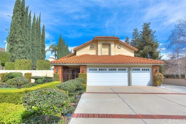 Closed | 2242 Woodhollow Lane Chino Hills, CA 91709 0