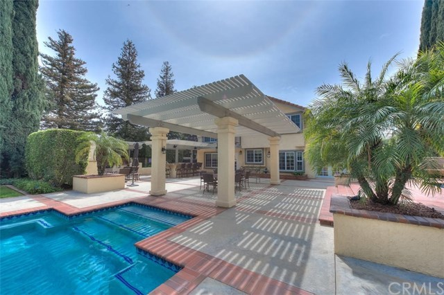 Closed | 2242 Woodhollow Lane Chino Hills, CA 91709 45