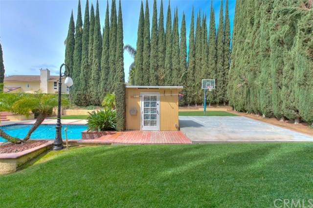 Closed | 2242 Woodhollow Lane Chino Hills, CA 91709 57