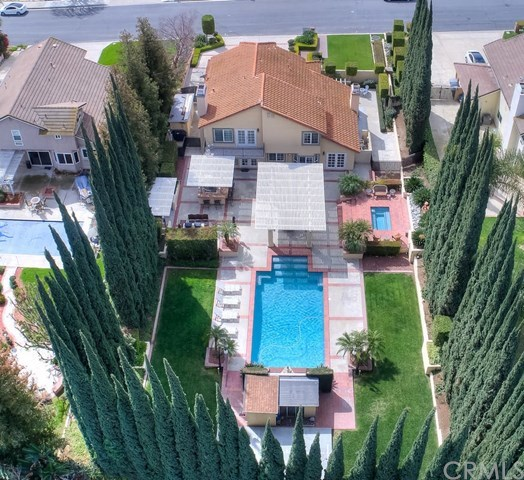 Closed | 2242 Woodhollow Lane Chino Hills, CA 91709 59