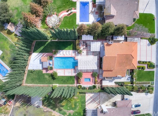 Closed | 2242 Woodhollow Lane Chino Hills, CA 91709 60