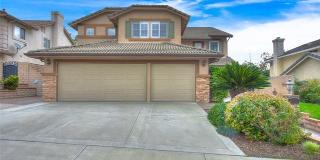 Closed | 15345 Georgetown Lane Chino Hills, CA 91709 0