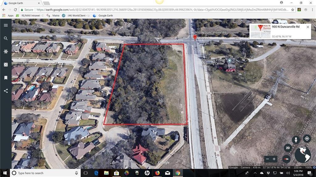 Active | 900 N Duncanville Road Cedar Hill, TX 75104 0