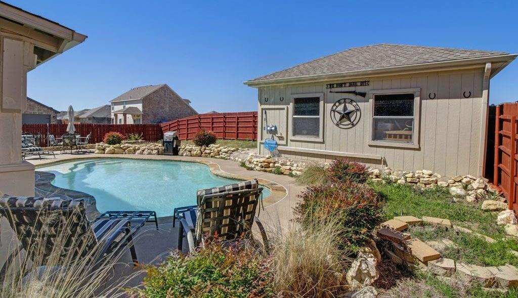 Sold Property | 7101 Little Mohican Drive Fort Worth, Texas 76179 18