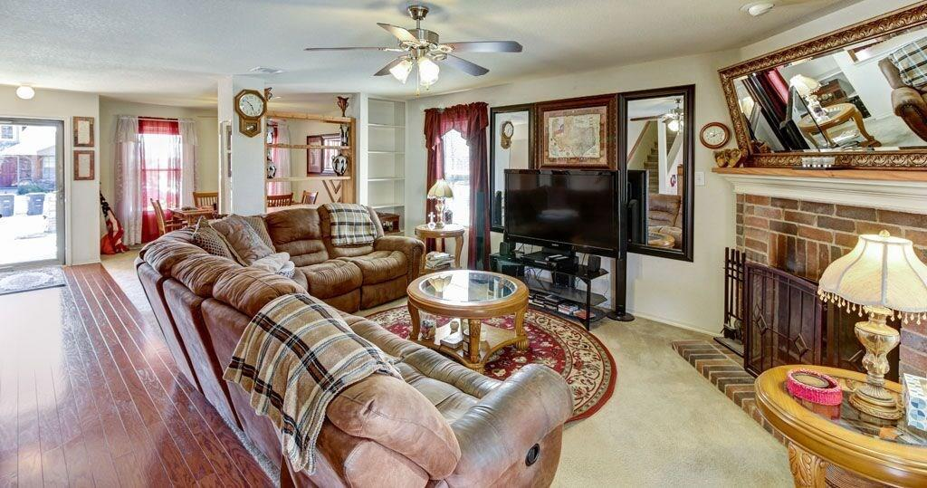 Sold Property | 7101 Little Mohican Drive Fort Worth, Texas 76179 5