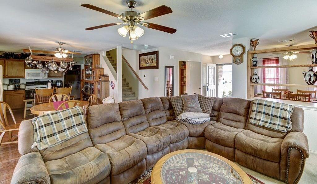 Sold Property | 7101 Little Mohican Drive Fort Worth, Texas 76179 6