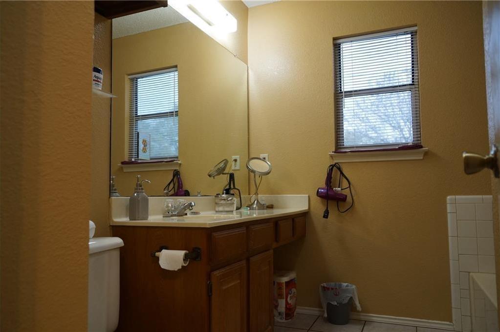 Sold Property | 1221 Nicole Way Fort Worth, Texas 76028 14