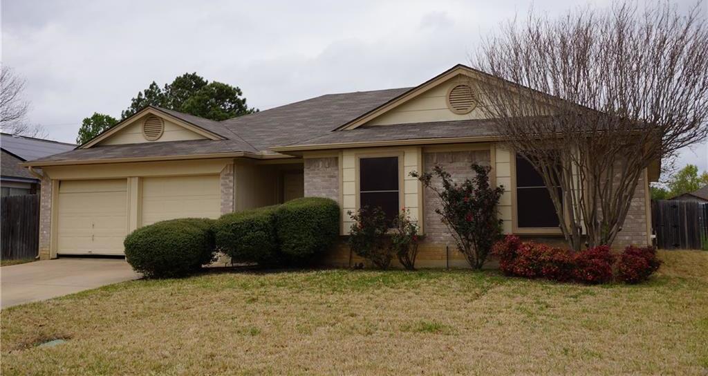 Sold Property | 1221 Nicole Way Fort Worth, Texas 76028 2