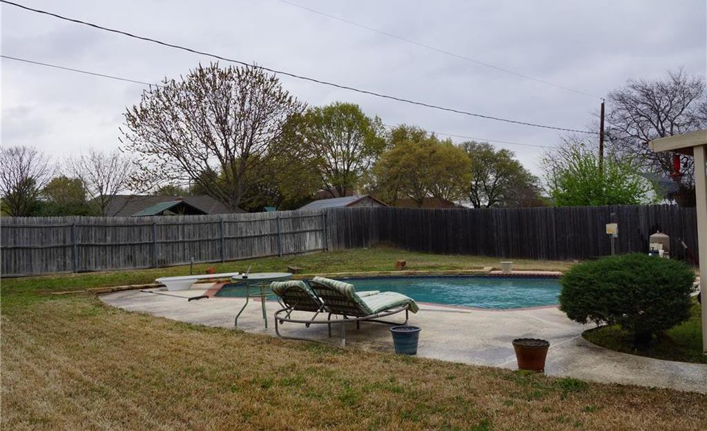 Sold Property | 1221 Nicole Way Fort Worth, Texas 76028 20