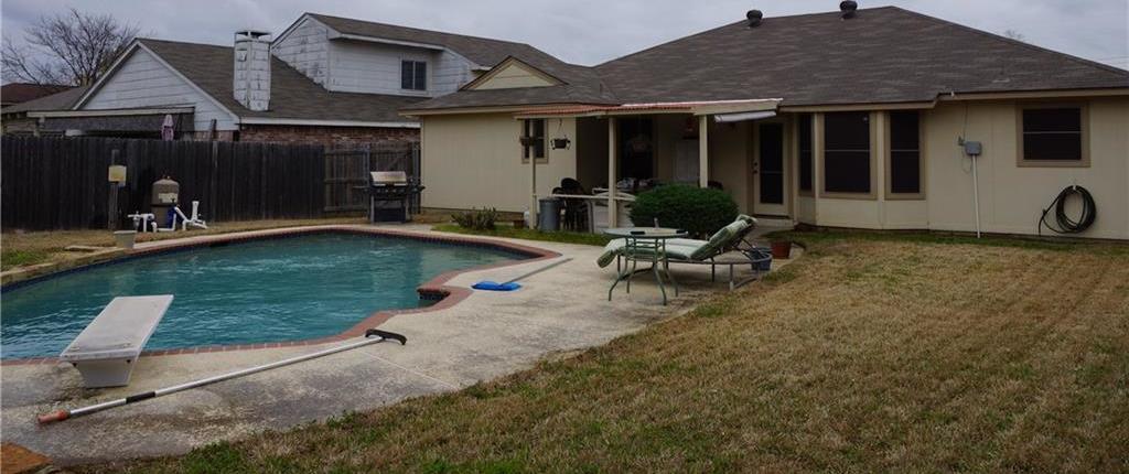 Sold Property | 1221 Nicole Way Fort Worth, Texas 76028 21