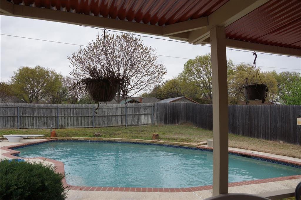 Sold Property | 1221 Nicole Way Fort Worth, Texas 76028 22