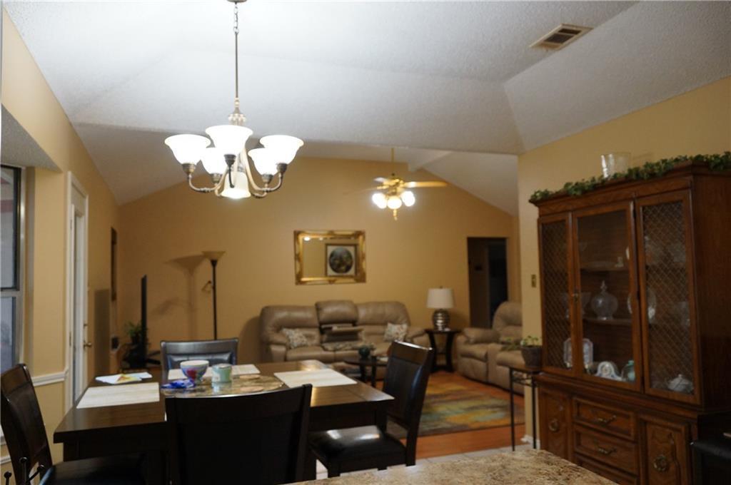 Sold Property | 1221 Nicole Way Fort Worth, Texas 76028 6
