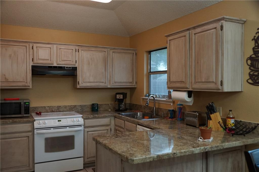 Sold Property | 1221 Nicole Way Fort Worth, Texas 76028 7