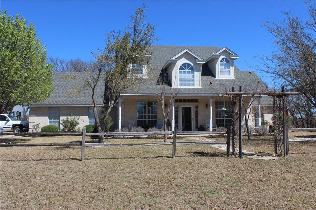 Sold Property | 1833 Central Road Weatherford, Texas 76088 1