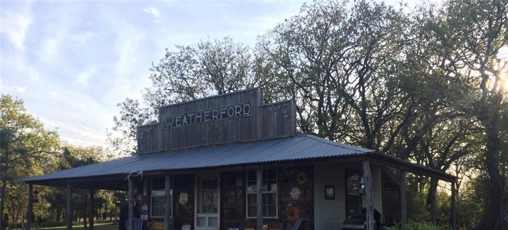 Sold Property | 1833 Central Road Weatherford, Texas 76088 12