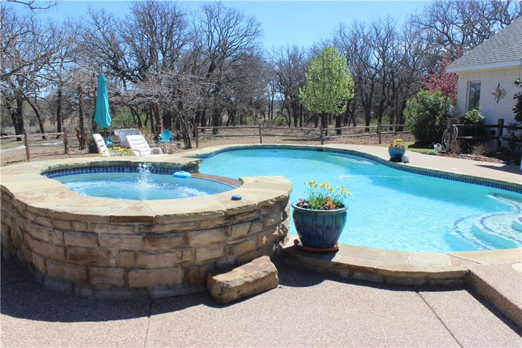 Sold Property | 1833 Central Road Weatherford, Texas 76088 20